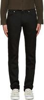 Naked & Famous Denim Black Skinny Guy Jeans