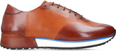 Sutor Mantellassi Samson wholecut leather trainers
