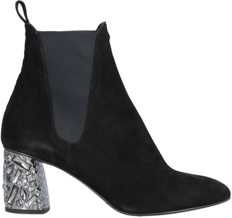 Norma J.Baker Ankle boots
