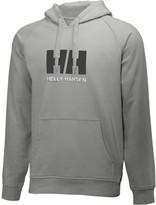 Helly Hansen Hh Logo Summer Hoodie