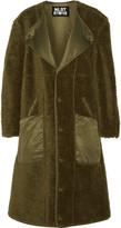 Nlst Wool coat