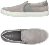 Geox Low-tops & sneakers - Item 11393233
