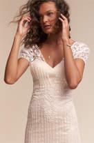 BHLDN Selah Gown