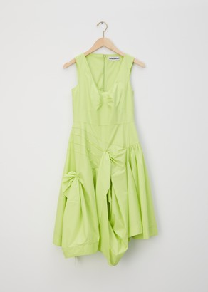 Molly Goddard Baldwin Dress