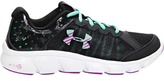 Under Armour Micro G Assert 6 Girl's Running Shoes