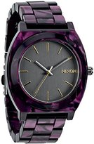 Nixon TIME TELLER Men's watches A3271345