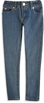 Sorbet Skinny Leg Denim Jeans