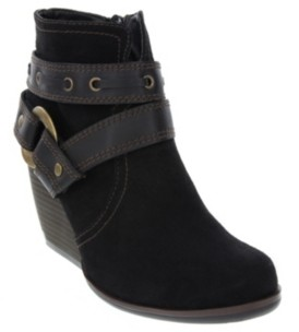 Sugar Humms Above Ankle Booties Women's Shoes