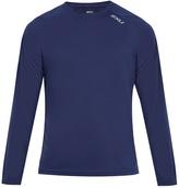 2XU X-Vent long-sleeved performance T-shirt