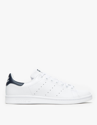 adidas Stan Smith Sneaker in Navy
