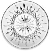 Bed Bath & Beyond Lismore Crystal 12-Inch Cake Plate