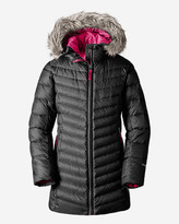 Eddie Bauer Girls' Sun Valley Down Parka