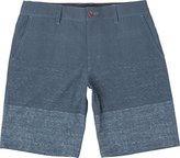 RVCA Men's Banded Hybrid Short