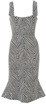 Ronny Kobo White Viscose Dresses