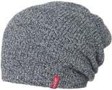 Levi's® Hat Grey Melange