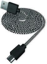 chargeworx Braided USB Cord