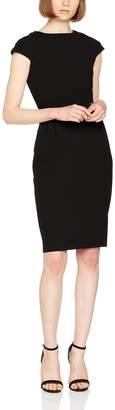 Cuplé Women's 103034 Dress Black (Negro) Small