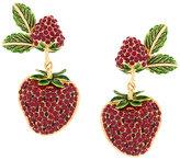 Dolce & Gabbana Orecchini Frutti earrings