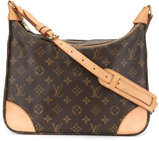 Louis Vuitton pre-owned Boulogne 30 shoulder bag