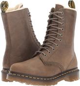 Dr. Martens 1490 FL 10-Eye Boot