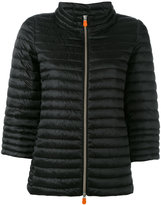 Save The Duck - Iris puffer jacket - women - Nylon/Polyester - 1