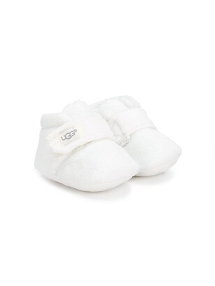 UGG Touch Strap Pre-Walker Shoes