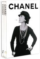 Assouline Chanel trilogy boxset