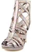 BCBGeneration Garlen Women US 8.5 Bronze Sandals