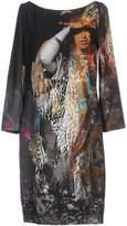 Just Cavalli Short dresses - Item 34737139