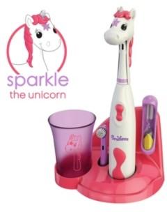 Brusheez Kids Electric Toothbrush Unicorn Set