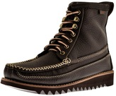 G.H. Bass Ranger Moc II Leather Boots Brown