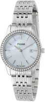 Pulsar 3-Hand with Date Women's watch #PH7233