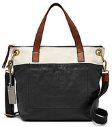 Fossil Keely Colorblocked Tote