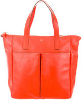 Anya Hindmarch Nevis Zipped Small Tote w/ Tags
