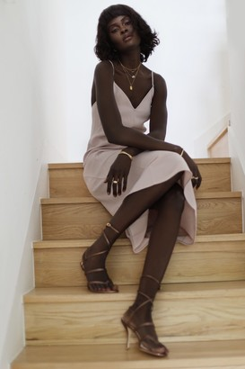 Thakoon Slip Dress