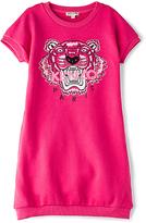Kenzo kids robe sweat tigre