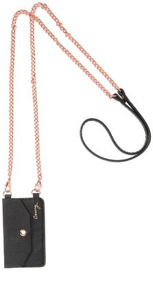 The Casery Crossbody Clip-On Phone Pocket