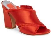 Dolce Vita Women's Henry Block Heel Slide
