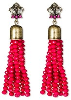SUGARFIX by BaubleBar Beaded Tassel Earrings