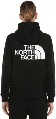 The North Face Womens Nse Graphic Po Sweatshirt Hoodie