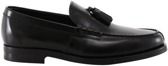 Tod's Tassel Embellished Loafer