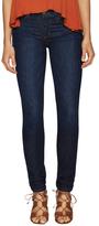 Joe's Jeans Mid-Rise Skinnt Jean