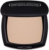 Barely There Ageless Derma Pressed Mineral Foundation With Vitamins And Green Tea Extracts, No Paraben