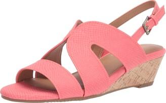 Aerosoles Women's Appreciate Wedge Sandal