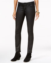 Lucky Brand Lolita Coated Skinny Jeans