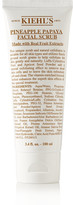 Kiehl's Pineapple Papaya Facial Scrub, 100ml - one size