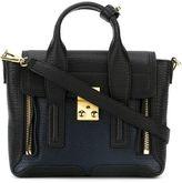 3.1 Phillip Lim mini 'Pashli' satchel - women - Calf Leather - One Size