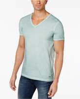 HUGO BOSS HUGO by Men's Toulouse V-Neck T-Shirt