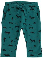 Imps & Elfs Organic Cotton Animal Sweatpants