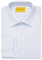Hickey Freeman Plaid Charles Dress Shirt
